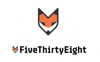 538 logo fivethirtyeight