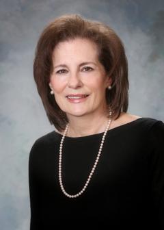 Former State Sen. Sue Wilson Beffort, R-Sandia Park.