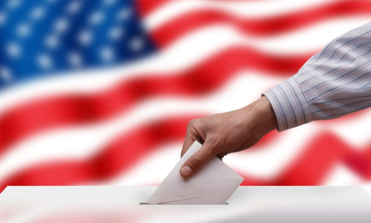 House passes automatic voter registration bill