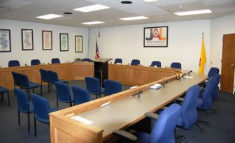 Jal Council Chambers
