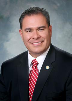 State Sen. Michael Padilla