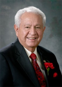 State Rep. Nick Salazar, D-Ohkay Owingeh