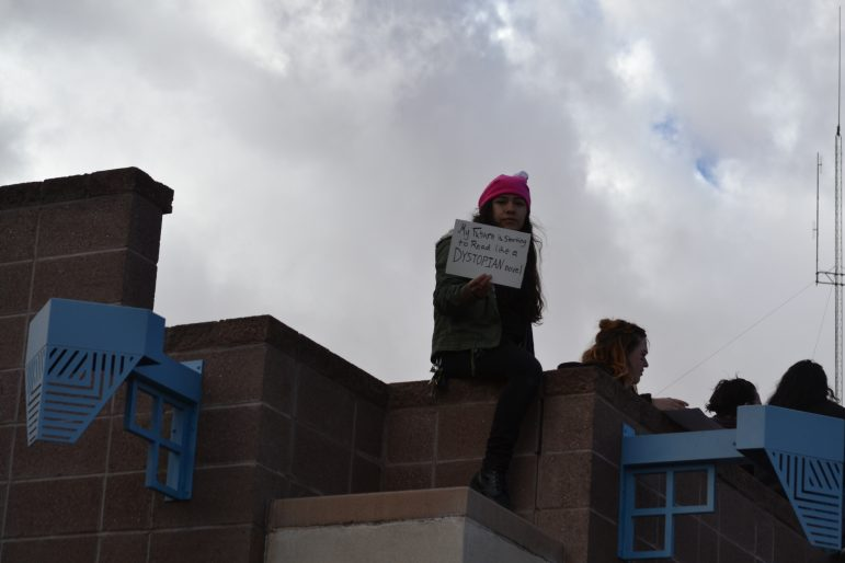 Albuquerque Women's March