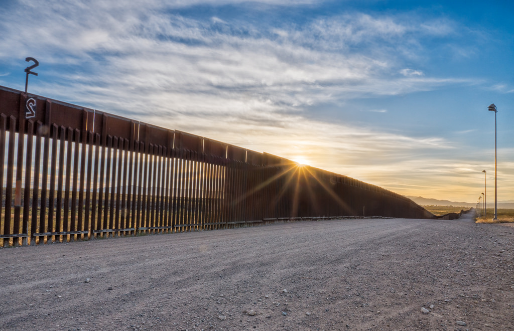 Forget 'Border Security'—migration is an economic development issue