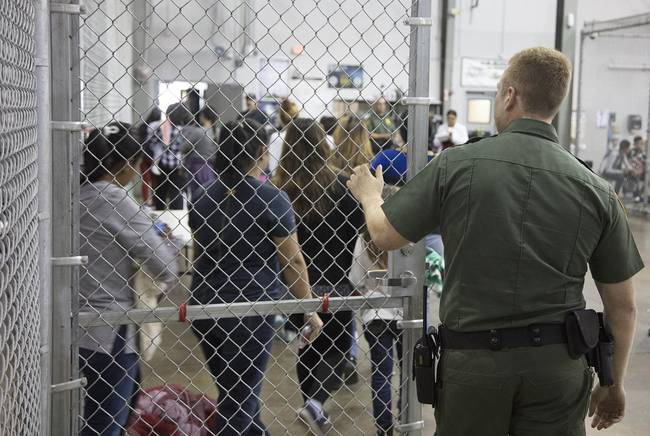 Immigrant shelters drug traumatized teenagers without consent