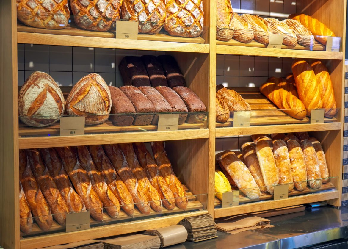 Bakeries adjust to new marketplace during the pandemic