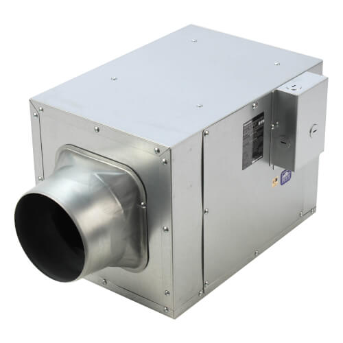 whisperline 340 cfm remote mount in line ventilation fan