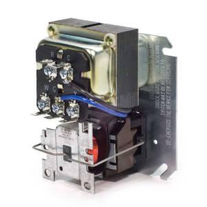 R8285B1053  Honeywell R8285B1053  40 VA Fan Center w DPDT switch including R8222B