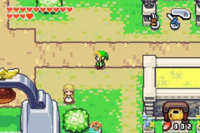 The Legend Of Zelda Timeline Timetoast Timelines