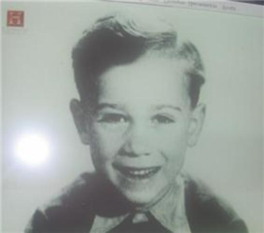 Mengele Josef Medical Twins Experiments