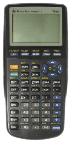 History of Graphing Calculators timeline | Timetoast timelines