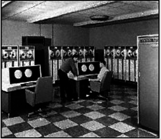 History of COMPUTERS timeline | Timetoast timelines