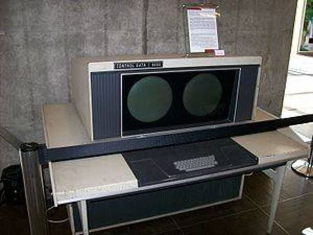 Evolución Historica de la Computadora timeline   Timetoast ...