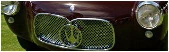 La Dolce Vita Automobili Maserati