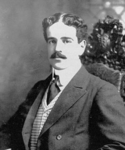 William K. Vanderbilt Jr. picture