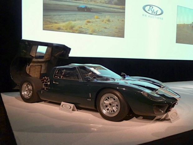 965 Ford GT40