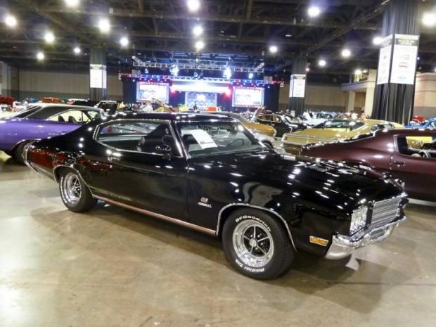 1971 Buick Skylark GS 2-Dr. Hardtop