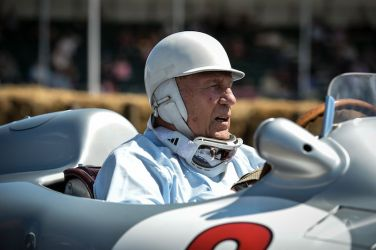 Goodwood Festival of Speed 2014, 120 Years of Motorsport Celebration