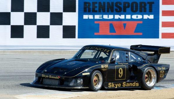 1989 Porsche 962 108C-2