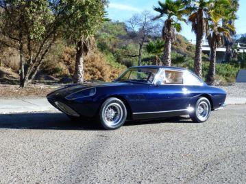 """1965 Ferrari 330 GT """"Shark Nose"""""""