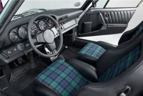 1977 Porsche 911 Turbo Coupe