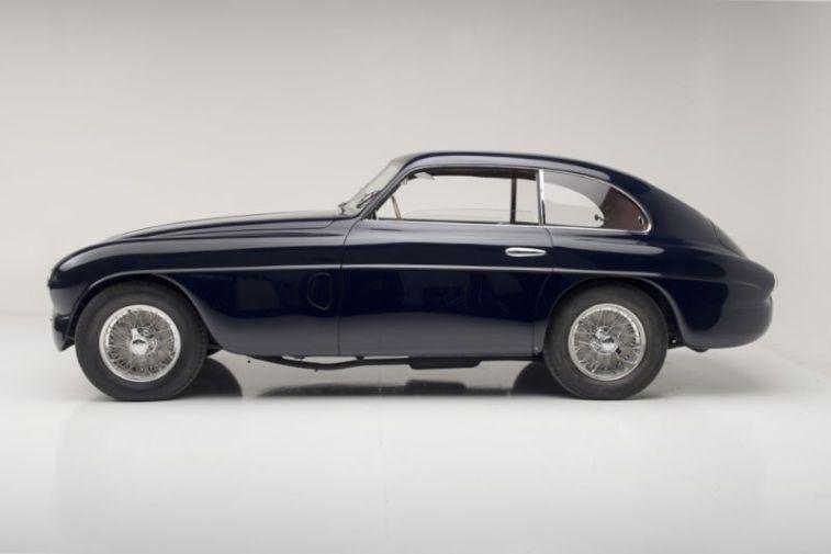 1950 Ferrari 195 S Inter Superleggera