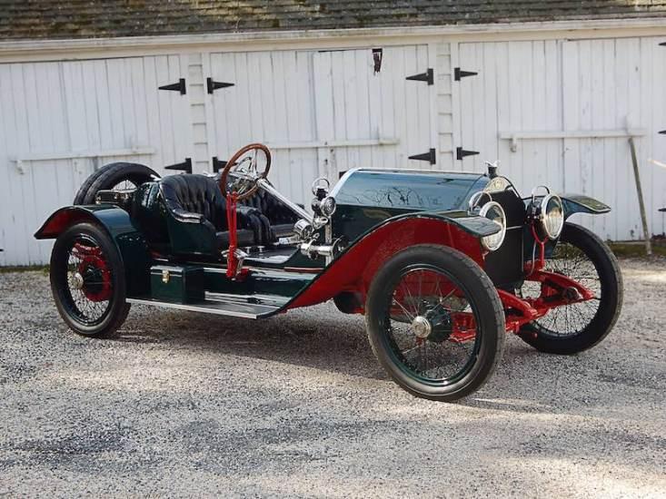 1913 Stutz Bearcat Series B