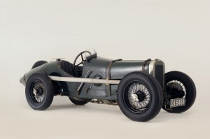 1922 Sunbeam 2-litre Strasbourg Grand Prix Works Racing Car sold for a record auction price of £463,500