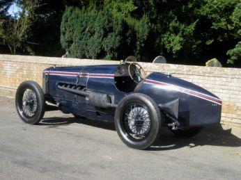 1923 Delage Type DH V-12