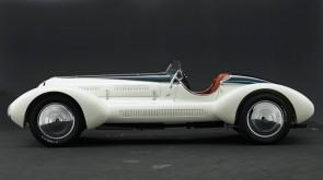 1931 Alfa Romeo 6C 1750 Gran Sport Aprile Roadster