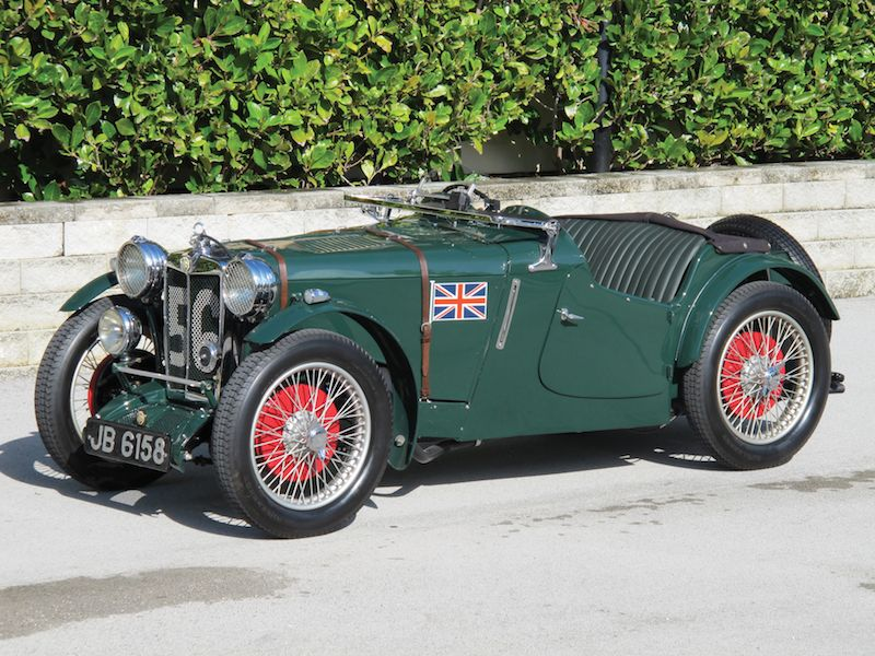 Automobiles of London 2010 Auction Results - RM Auctions