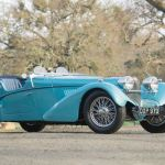 Bonhams Amelia Island 2016 – Auction Preview