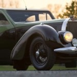 2009 Pebble Beach Auction Preview – Gooding & Company