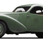 Mullin Automotive Museum Celebrates Anniversary