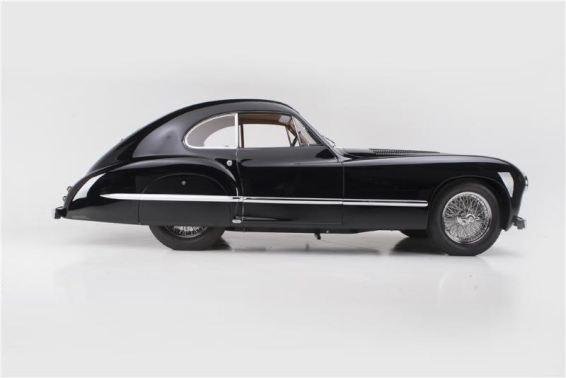 1949 Talbot-Lago T-26 Grand Sport Franay