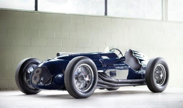 1949 Talbot-Lago T-26C Grand Prix