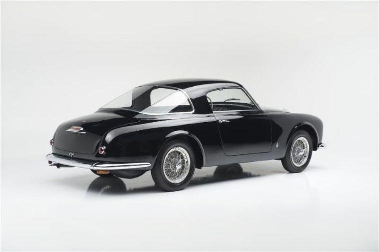 1952 Alfa Romeo 1900 C Sprint Pinin Farina Coupe Rear
