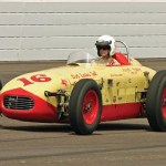 Indy 500 Race Cars Offered at Worldwide Auburn Auction 2010