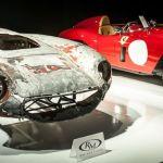 Sights of Retromobile Paris 2014 – Photo Gallery