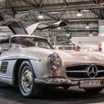 Moscow Old-Timer Gallery 2014 – Report and Photos