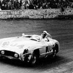 Mercedes-Benz Wins 1955 Targa Florio