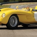 RM Auctions Monterey 2010 – Sale Preview