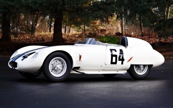 1959 Osca Tipo S-273