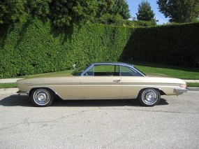 1961 Cadillac  Jacqueline Coupe