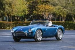 1963 Shelby 289 Cobra (photo: Ryan Merrill)