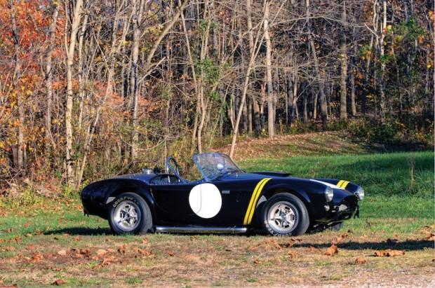 1963 Shelby Cobra 289 CSX2032