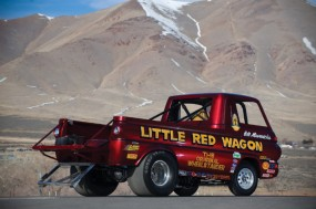 1965 Dodge A100 Pickup Truck Sold for $550,000