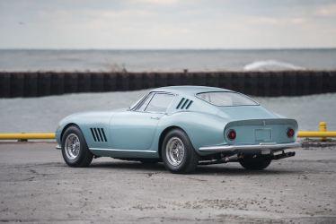 1965 Ferrari 275 GTB (photo: Darin Schnabel)