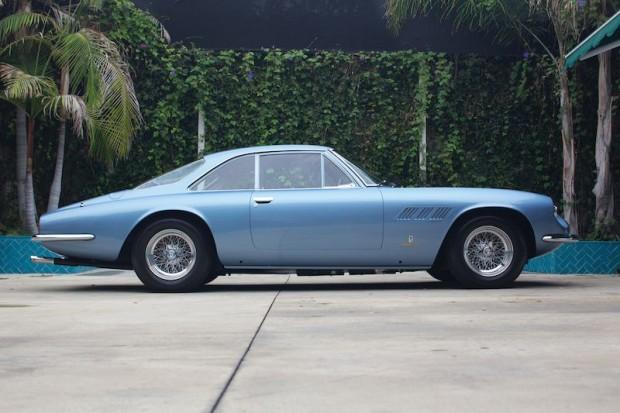 1965 Ferrari 500 Superfast Series I