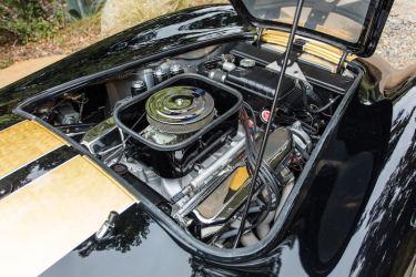 1965 Shelby 427 Competition Cobra (photo: David Bush)